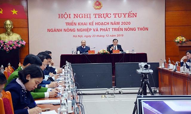 Tập đoàn Masan cam kết đồng hành cùng nông nghiệp Việt Nam tham gia chuỗi cung ứng toàn cầu - 1