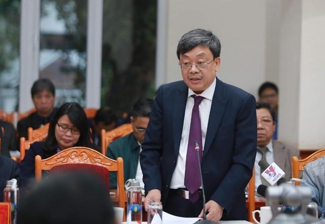 Tập đoàn Masan cam kết đồng hành cùng nông nghiệp Việt Nam tham gia chuỗi cung ứng toàn cầu - 2