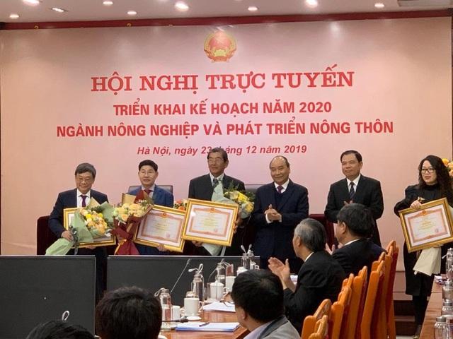 Tập đoàn Masan cam kết đồng hành cùng nông nghiệp Việt Nam tham gia chuỗi cung ứng toàn cầu - 3