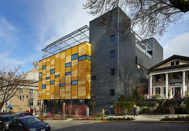 The Northwest School – Trường Trung Học nội trú đẳng cấp hàng đầu bang Washington, Mỹ - 2