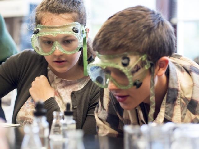 The Northwest School – Trường Trung Học nội trú đẳng cấp hàng đầu bang Washington, Mỹ - 5