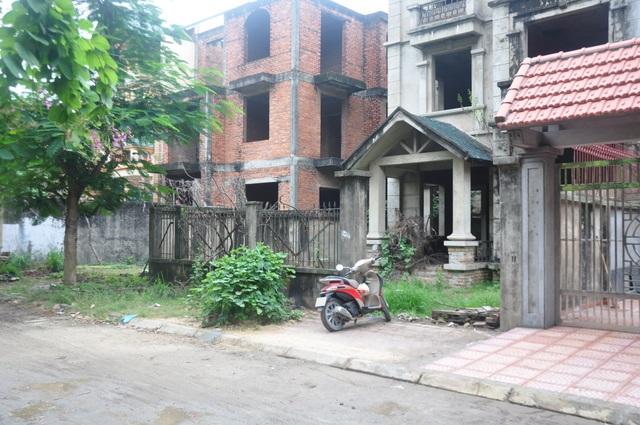 """Chủ nhà ở Bắc Ninh chi 2 tỷ đồng biến nhà hoang trở thành """"siêu biệt thự - 1"""