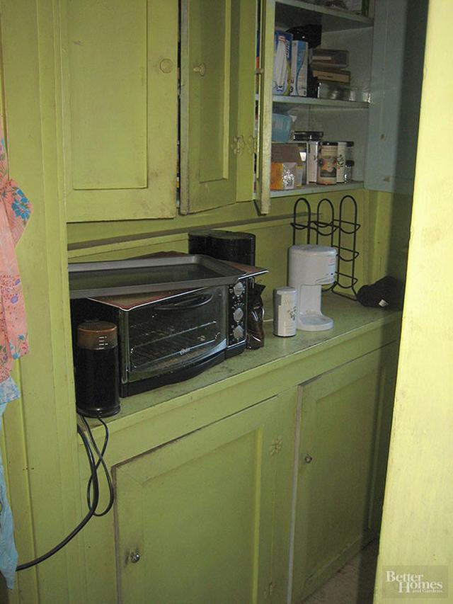 """Chán căn bếp cũ mèm"""", cặp vợ chồng bắt tay cải tạo và """"cái kết không ngờ"""" - 2"""