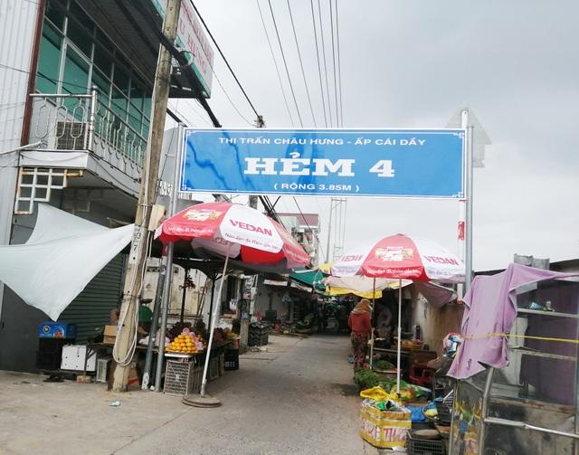 Vụ ủy ban huyện trả đất chợ Cái Dầy bất thường: Thanh tra tỉnh Bạc Liêu từng báo cáo gì? - 1