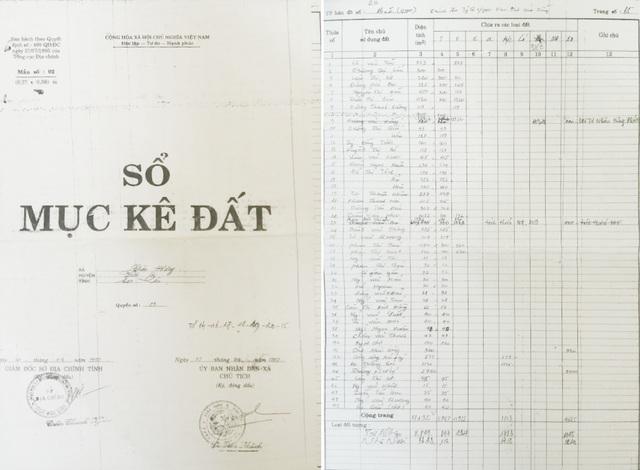 Vụ ủy ban huyện trả đất chợ Cái Dầy bất thường: Thanh tra tỉnh Bạc Liêu từng báo cáo gì? - 6