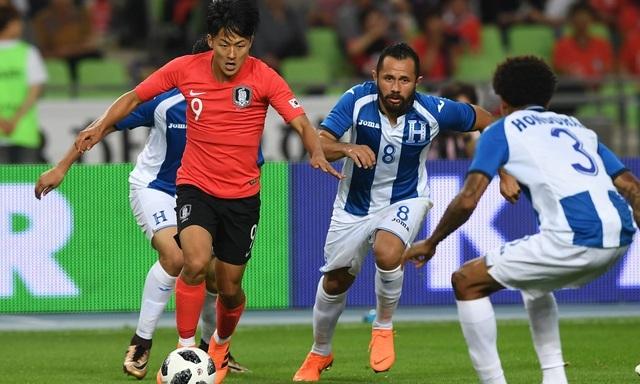 Giống như Văn Hậu, Messi Hàn Quốc không được trở về tham dự giải U23 châu Á - 1