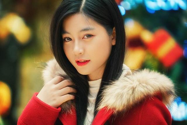 """Miss Teen Nam Phương: """"Hạnh phúc là Giáng sinh được ở bên gia đình"""" - 3"""