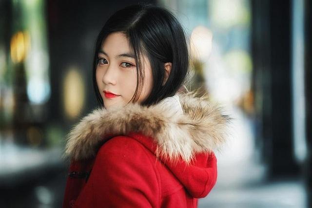 """Miss Teen Nam Phương: """"Hạnh phúc là Giáng sinh được ở bên gia đình"""" - 9"""