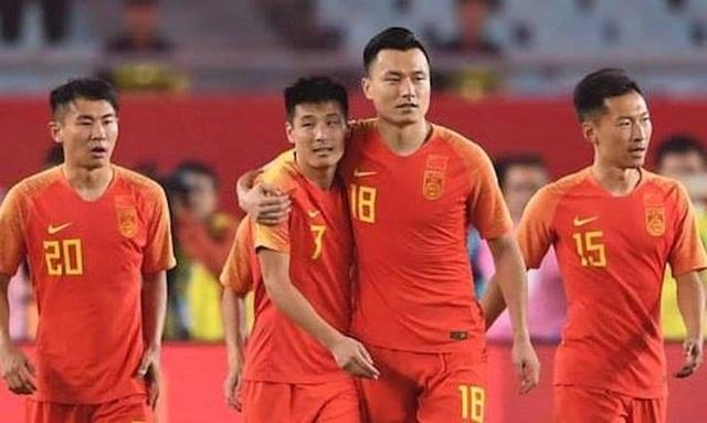 Nhìn Việt Nam hướng tới World Cup, người Trung Quốc chạnh lòng - 2