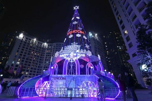 Những địa điểm hấp dẫn đón Giáng sinh tại Hà Nội - 6