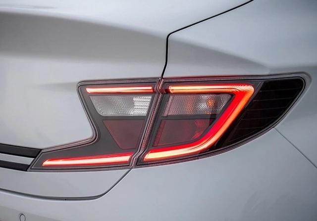 Hyundai ra xe cỡ nhỏ Aura giá tương đương chưa đến 200 triệu đồng - 7