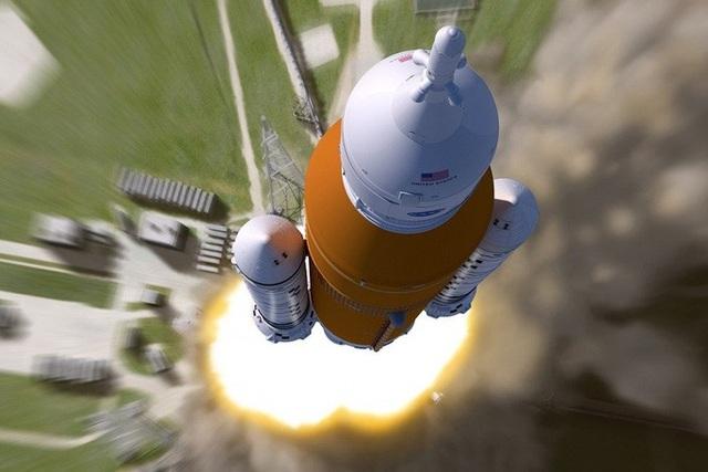 """Mỹ phạt tù đối tượng """"tráo"""" thép Trung Quốc cho dự án của NASA - 1"""