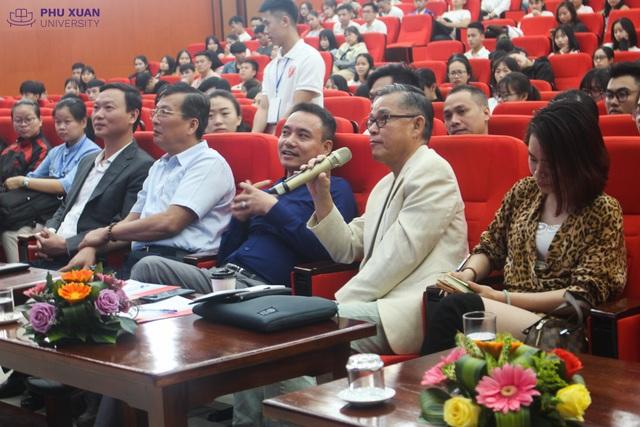 Startup sinh viên trường ĐH Phú Xuân gọi vốn thành công 250 triệu đồng - 2