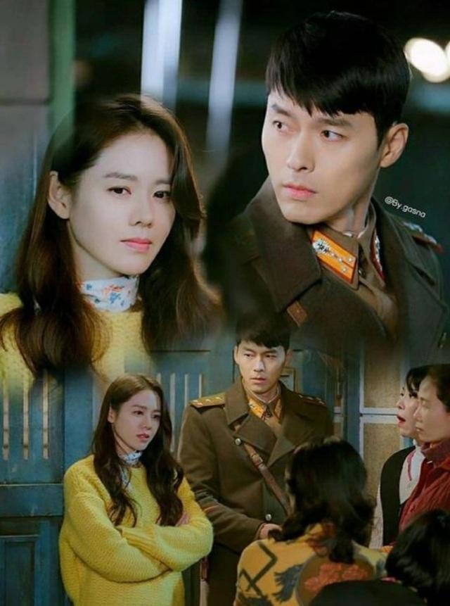 Chị đẹp Son Ye Jin nói gì khi được kết đôi lần hai với trai đẹp Hyun Bin? - 3