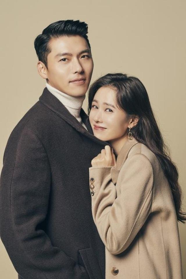 Chị đẹp Son Ye Jin nói gì khi được kết đôi lần hai với trai đẹp Hyun Bin? - 6
