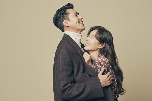 Chị đẹp Son Ye Jin nói gì khi được kết đôi lần hai với trai đẹp Hyun Bin? - 7