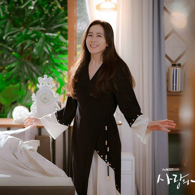 Chị đẹp Son Ye Jin nói gì khi được kết đôi lần hai với trai đẹp Hyun Bin? - 5