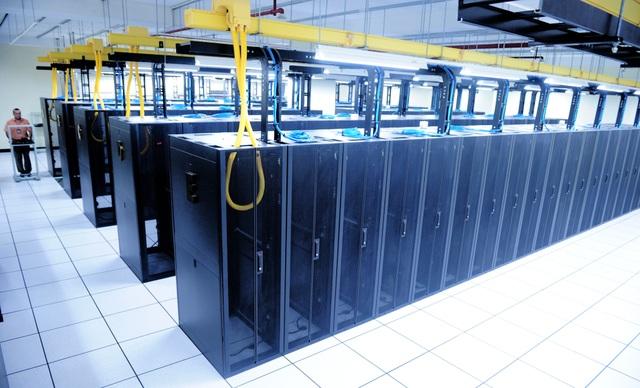 Viettel có trung tâm dữ liệu đạt tiêu chuẩn khắt khe nhất thế giới - 3