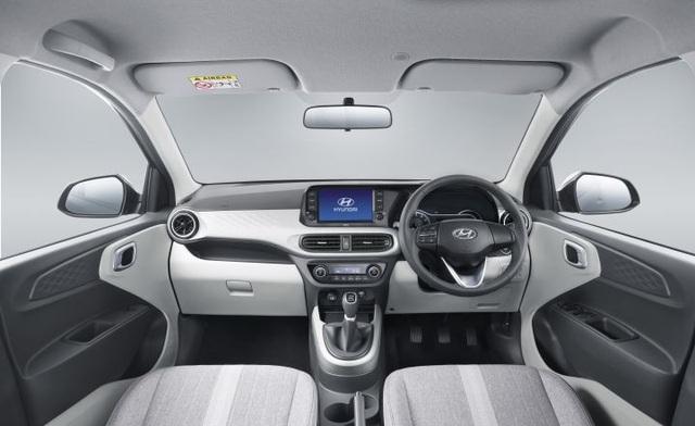 Hyundai ra xe cỡ nhỏ Aura giá tương đương chưa đến 200 triệu đồng - 4