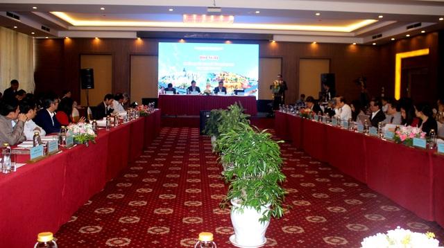 Quảng Nam cơ cấu lại nền kinh tế giai đoạn 2021-2030 - 1