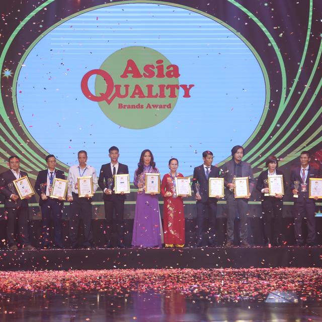 """DIABETNA được vinh danh """"Sản phẩm chất lượng Châu Á - Asia Quality Brands 2019"""" - 2"""