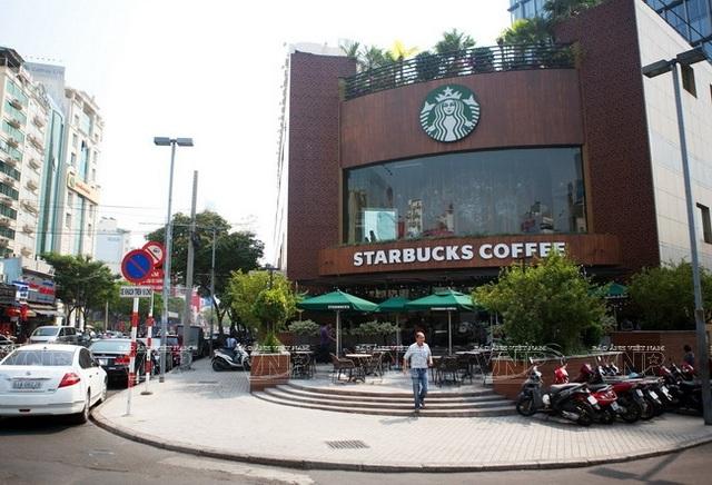 Tại sao các thương hiệu cà phê nổi tiếng thế giới lại trầy trật khi đến Việt Nam? - 2