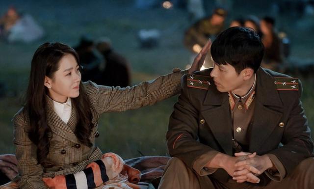 """""""Lịm tim"""" với điều ngọt ngào Hyun Bin nói về Son Ye-jin khi đóng """"Hạ cánh nơi anh"""" - 1"""