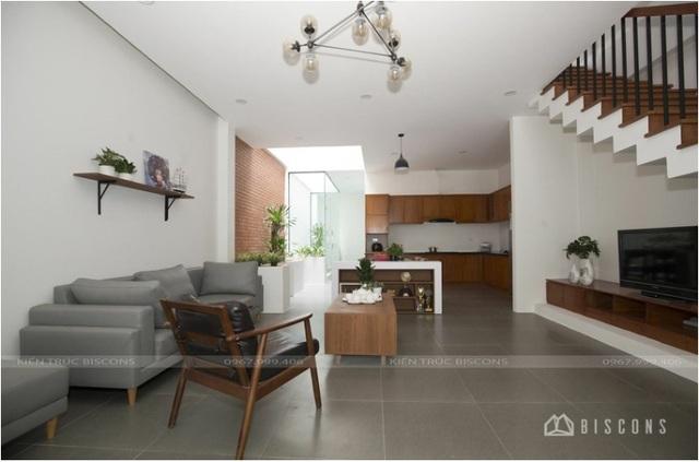 Xu hướng 2020: Đưa không gian xanh vào nhà cùng vợ chồng trẻ - 3