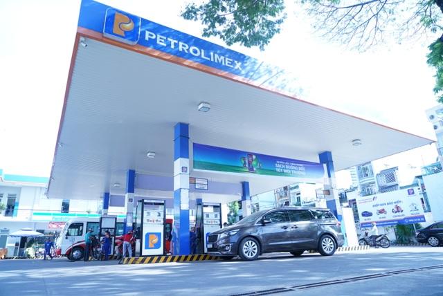 """Petrolimex với sứ mệnh cung cấp """"nhiên liệu xanh"""" - 1"""