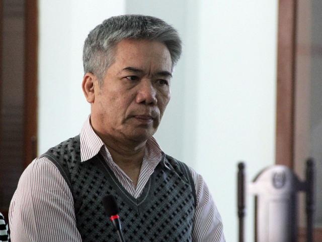 Nguyên Chánh án TAND tỉnh Phú Yên bác cáo buộc tham ô hàng trăm triệu đồng - 3