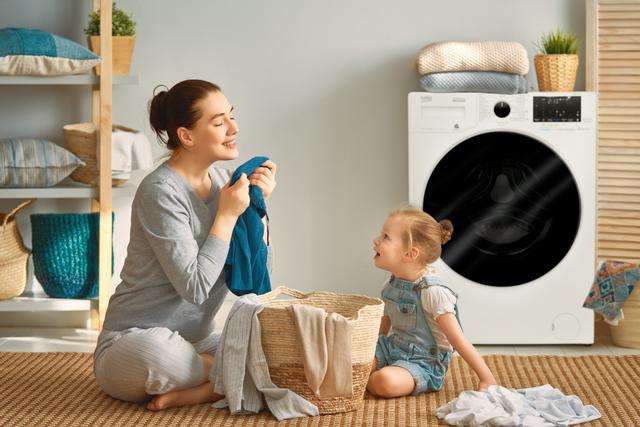 Tết thảnh thơi nhờ công nghệ giặt hơi nước chuẩn Âu - 2