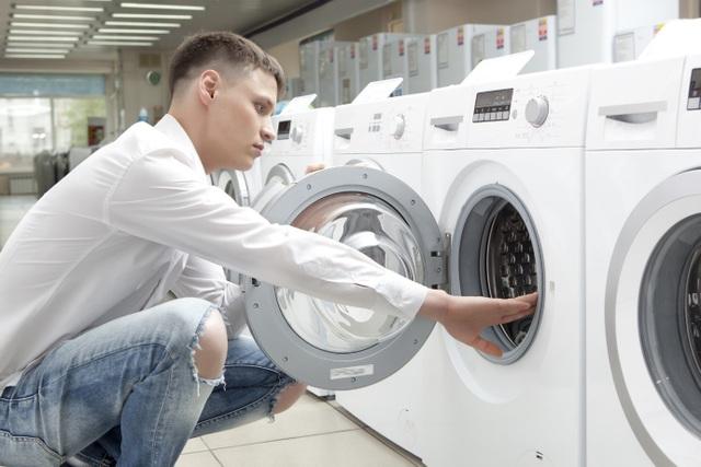 Tiêu chuẩn sắm máy giặt cuối năm của đấng mày râu - 1