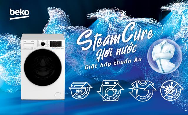 Tiêu chuẩn sắm máy giặt cuối năm của đấng mày râu - 3