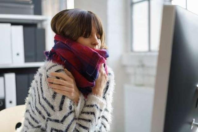 9 việc bác sĩ luôn làm khi bị cúm - 1