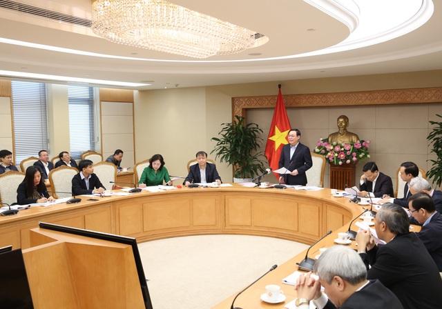 Năm 2019, kinh tế Việt Nam tăng trưởng trên 7%, lạm phát rất thấp - 1
