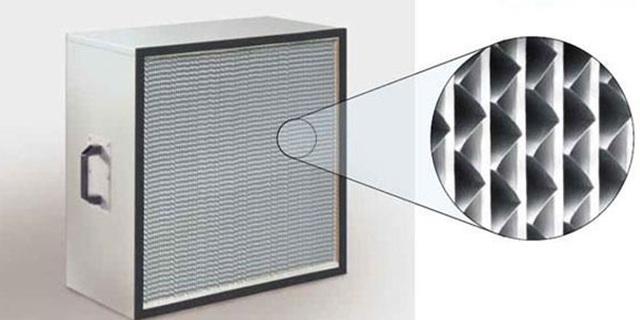 Máy lọc không khí có lọc được bụi mịn PM2.5 như quảng cáo? - 4