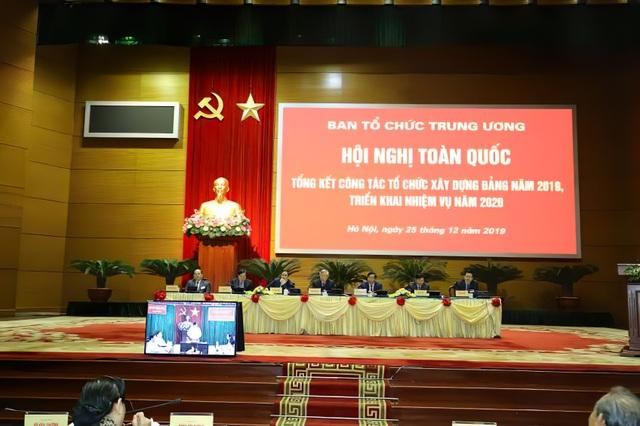 Quy hoạch Bộ Chính trị, Ban Bí thư khóa mới trong năm 2020 - 1