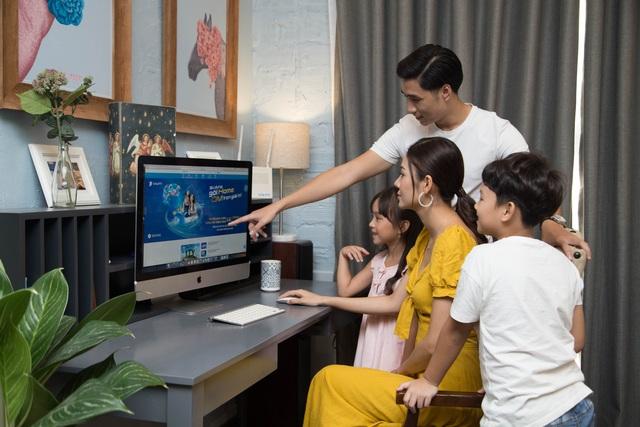 Cuối năm đón bão khuyến mại khi lắp đặt internet, truyền hình VNPT - 2