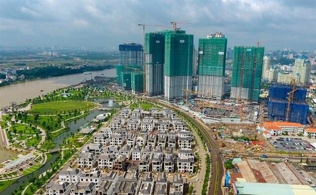 Kịch bản nào cho thị trường bất động sản năm 2020? - 1