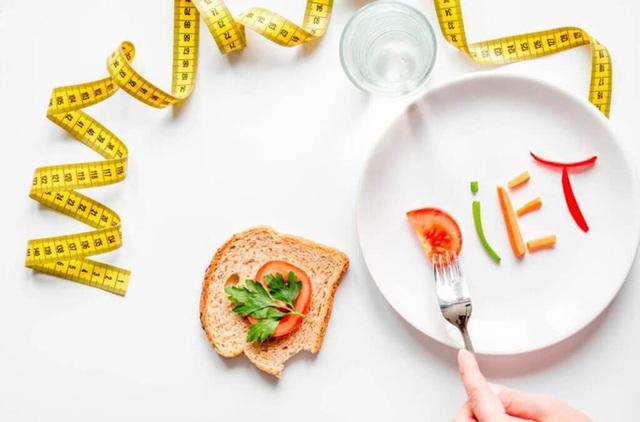 Kiểu ăn giúp đảo ngược và chữa khỏi tiểu đường chính thức ra lò - 1