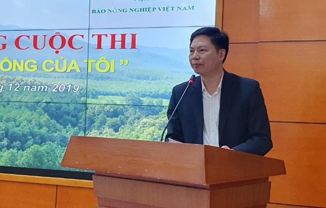 Rừng là trụ cột xanh cho phát triển kinh tế bền vững - 2