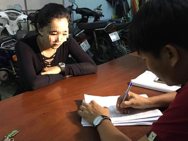Bắt tạm giam nữ nhân viên massage nghi đâm chết khách trong đêm Noel - 1