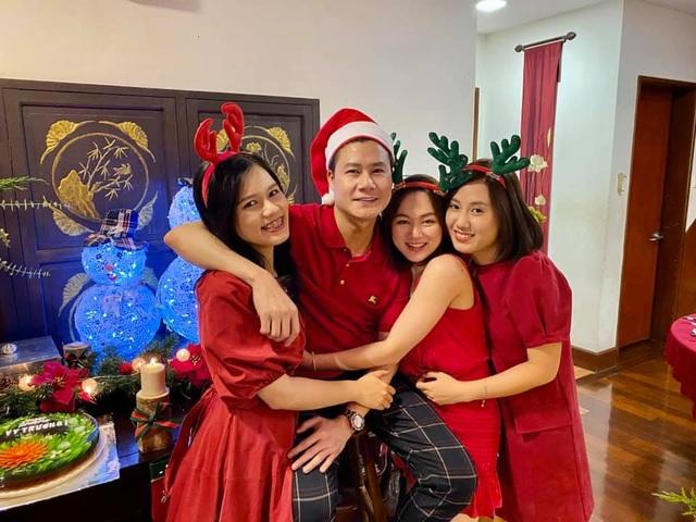 Sao Việt đón Giáng sinh như thế nào? - 6