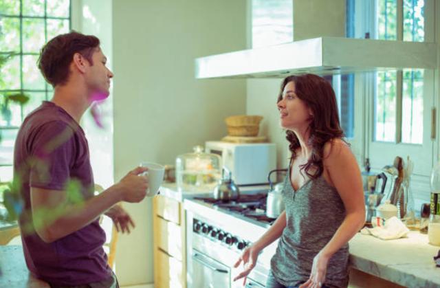 Vợ có nhà riêng nhưng không muốn cho em gái chồng ở nhờ - 1