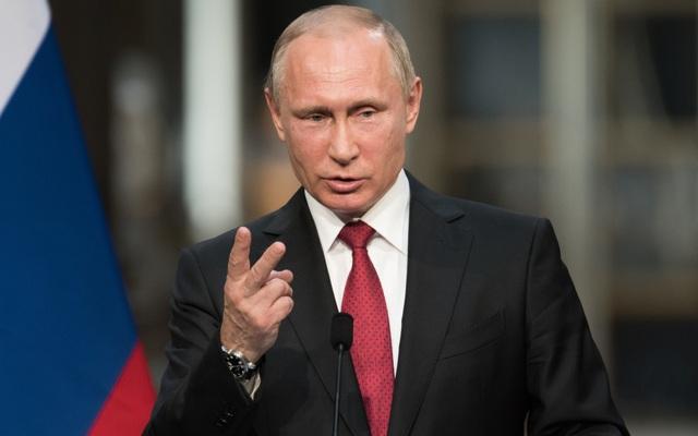 """Cựu Bộ trưởng tiết lộ cách ông Putin """"cứu"""" nền kinh tế Nga - 1"""