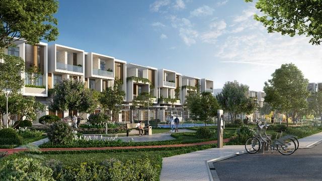 Stella Mega City từ ước mơ xanh đến dự án đẳng cấp Đông Nam Á - 3