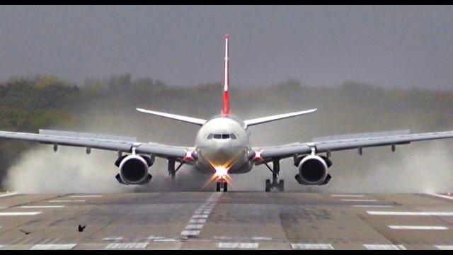 Tại sao lúc máy bay cất và hạ cánh lại nguy hiểm nhất? - 4
