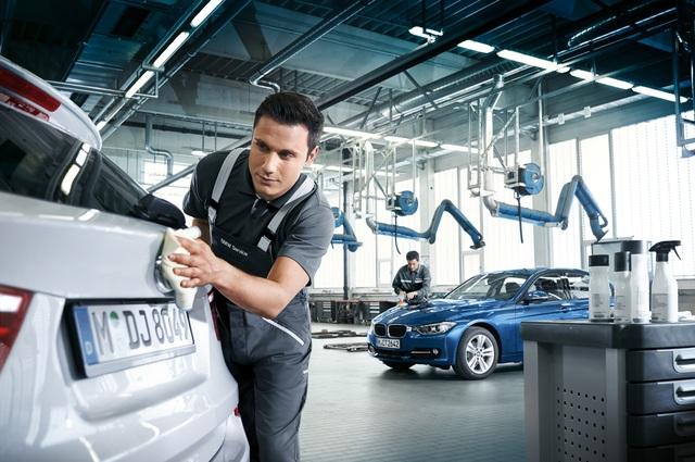Chương trình tri ân cuối năm khách hàng BMW và MINI - 1