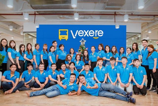 Công ty cổ phần VeXeRe gọi vốn thành công từ các nhà đầu tư uy tín | Báo  Dân trí