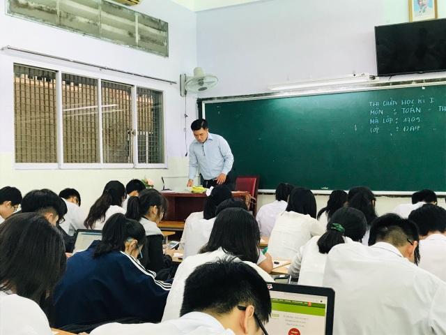"""""""Thưởng Tết"""" cuối năm: Giáo viên TPHCM nhận hàng chục triệu đồng - 1"""